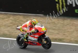 GP France Moto 2011 03