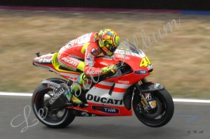 GP France Moto 2011 04