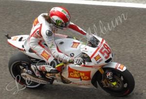 GP France Moto 2011 05