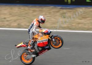 GP France Moto 2011 06