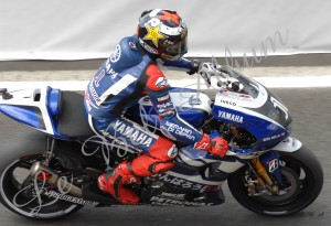 GP France Moto 2011 07
