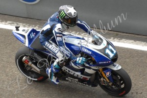 GP France Moto 2011 09