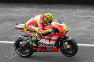 GP France Moto  2011 10